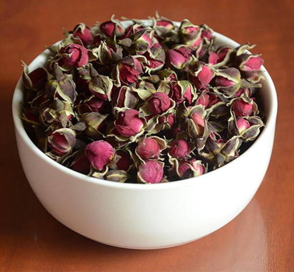 Yunnan Rose Flower Tea