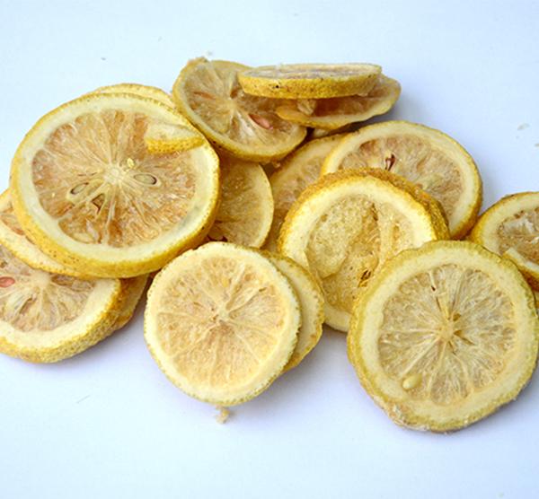 Anyue honey lemon slice