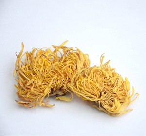 Gold silk chrysanthemum tea
