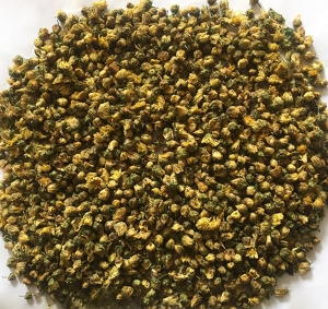 Chrysanthemum bud tea wholesale